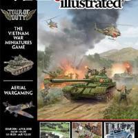 110. Wargame Illustrated - 2013. második negyedév