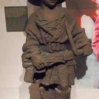 99. A Varsói Felkelés Múzeuma