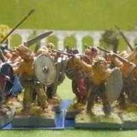 79. WAB - Róma a germánok ellen (haditudósítás)