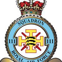 69. A RAF 111. repülőszázada