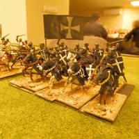 188. Nagy északi kereszteshadjárat (haditudósítás)