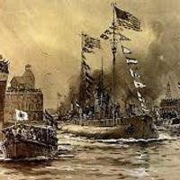 116. Handels-U-Boot Deutschland és testvérei