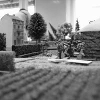 14. Csatajelentés - 1944. június 7.  Vér és Acél