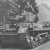 86. A Magyar Királyi Honvédség 28 mm-ben (3. rész: Harcjárművek)