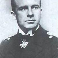 177. Lothar von Arnauld de la Perière, az ászok ásza