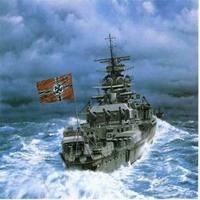 12. Admiral Graf Spee és a River Plate-i csata