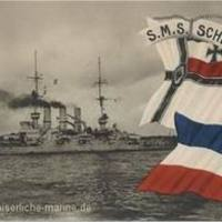 87. SMS Schleswig-Holstein - a sorhajó amelyik történelmet írt