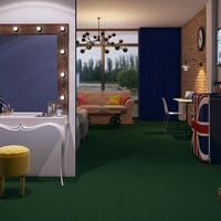 Emigrand Art Hotel nyílt Ungváron