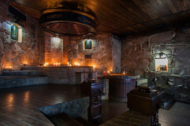 hotel ungvarszkij etno wellness