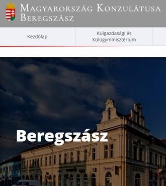 magyar konzulátus beregszasz - időpontfoglalás