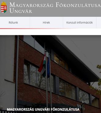ungvari magyar főkonzulátus kettős allampolgárság