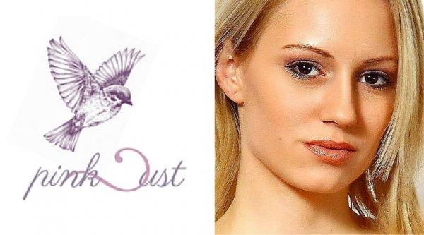 Pink dust blog Facebook