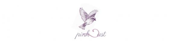 pink dust blog