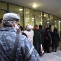 Az álláskeresők esélyei - Veszprém