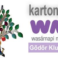 kartonjatek.hu ismét a WAMP-on - november 15-én
