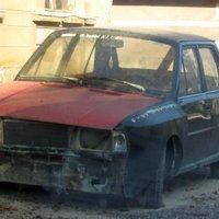 Szélesített Škoda