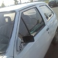 Corsa Trabant tükörrel és Peugeot Spirit of Ecstasyvel (+bónusz merci)