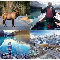Nézz szét Kanadában! A lenyűgöző, a fenséges Alberta