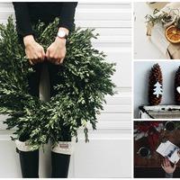 Egyedi ötletek karácsonyi dekoráláshoz
