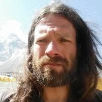 Az Annapurna expedíció képekben - Klein Dávid fotóival