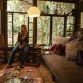 Otthonok és személyiségek - Bohém, ausztrál erdei otthon