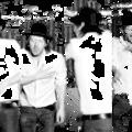 Thom Yorke arcai