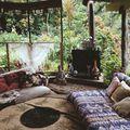 Meditáció, relaxáció, jó rezgések