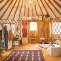 Otthonok - Élet egy jurtában