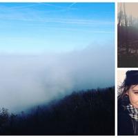 Nézz le a felhőkre és élvezd a Napot - Budapest a felhők felett