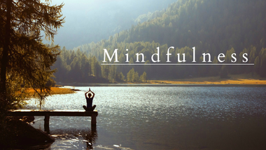 A jelenben élés csökkenti a stresszt - így csináld!