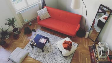 Varázsolj a fehér színnel fényt és tágasságot a lakásodba