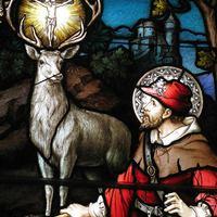 2017. november 3. Szent Hubertus püspök, hitvalló