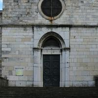 Ismét hangos imával zavartak meg egy katolikus templomban tartott reformációs megemlékezést