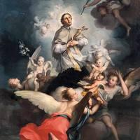 2017. május 16. Nepomuki Szent János vértanú