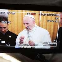 Ferenc pápa az interkommúnióról (eredeti szöveg)