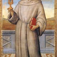 2017. november 28. Della Marka Szent Jakab hitvalló (+ 1476)
