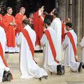 58 francia egyházmegyében idén egy papot sem szenteltek