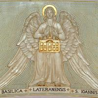 2017. november 9. A Megváltó (lateráni) bazilikájának szentelési ünnepe