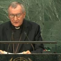 Pietro Parolin bíboros is résztvesz a Bilderberg-csoport idei találkozóján