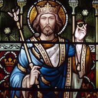 2017. október 13. Szent Eduárd király és hitvalló