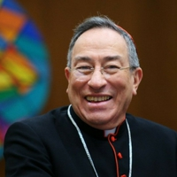 A pápa bíborosi tanácsának koordinátora ezúttal Burke bíborost gúnyolja