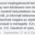 Szabó Ferenc atya, mely más bűnöket engedélyezi még az Amoris?