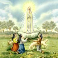 Fatima nagy napja