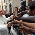 Ferenc pápa a támogatásáról biztosítja a migrációt segítő webportált