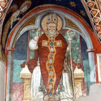 2018. február 3. Szent Balázs püspök és vértanú