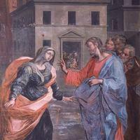 Július 29. Szent Márta szűz (+ 80 k.)