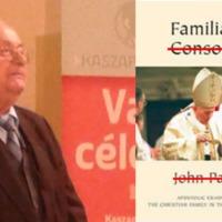 Szabó Ferenc atya érvei nem mindenkit győznek meg...