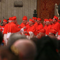 Új bíborosi kinevezések június 28-án