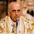 Monsignor Bux: