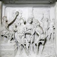 2018. január 19. Szent Márius, Márta, Audifax és Abakum vértanúk